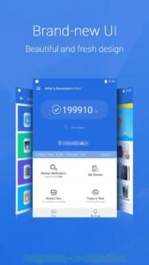 AnTuTu Benchmark скриншот 3