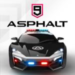 Asphalt 9: Легенды для Андроид