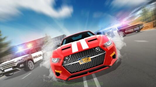 Симулятор Автомобиля 2 скриншот 7