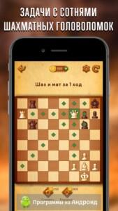 Шахматы (Chess) скриншот 4
