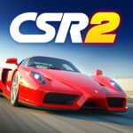 CSR Racing 2 для Андроид