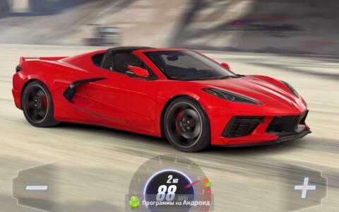 CSR Racing 2 скриншот 6