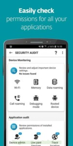 ESET Mobile Security скриншот 6