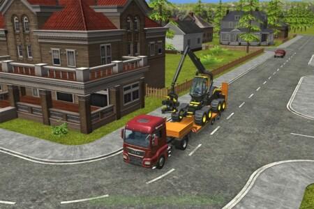 Farming Simulator 16 скриншот 5