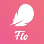 Календарь Месячных Flo для Андроид