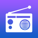 FM радио для Андроид