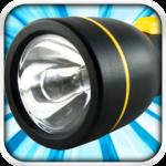 Фонарик - Tiny Flashlight для Андроид