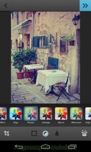 FxCamera скриншот 3