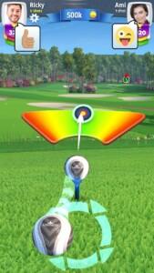 Golf Clash (Гольф) скриншот 6