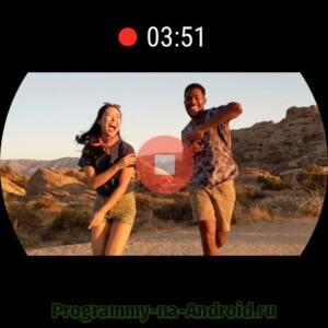 Google Камера скриншот 9
