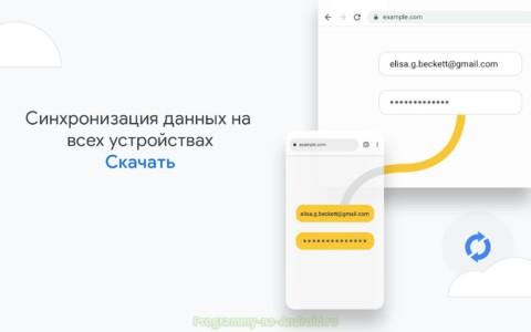 Google Chrome скриншот 8