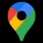 Google Maps для Андроид