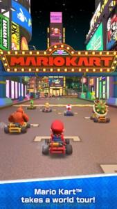 Mario Kart Tour скриншот 5