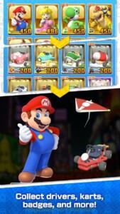 Mario Kart Tour скриншот 7