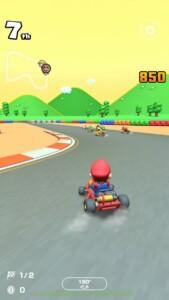 Mario Kart Tour скриншот 8