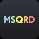 MSQRD для Андроид