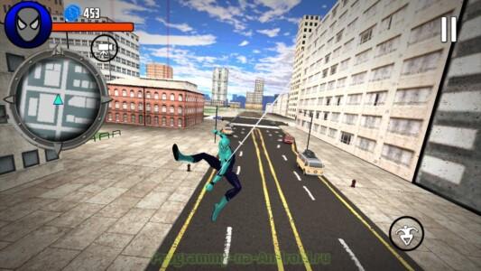 Power Spider 2 скриншот 3