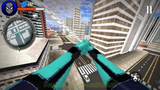 Power Spider 2 скриншот 5