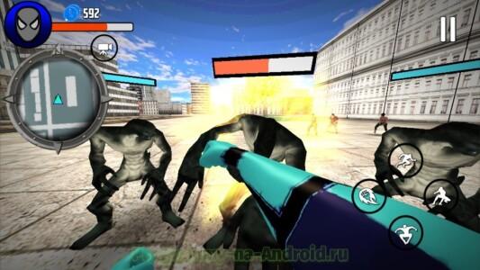 Power Spider 2 скриншот 6