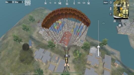 PUBG Mobile Lite скриншот 6