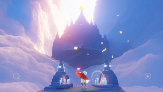Sky Дети Света скриншот 1