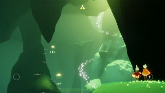 Sky Дети Света скриншот 2