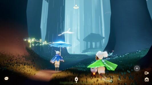 Sky Дети Света скриншот 5