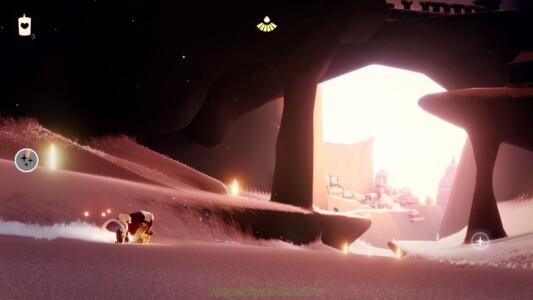 Sky Дети Света скриншот 6