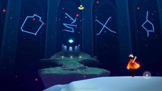 Sky Дети Света скриншот 8