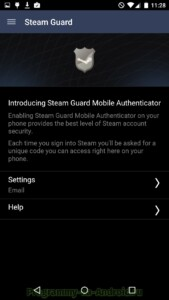 Steam скриншот 4