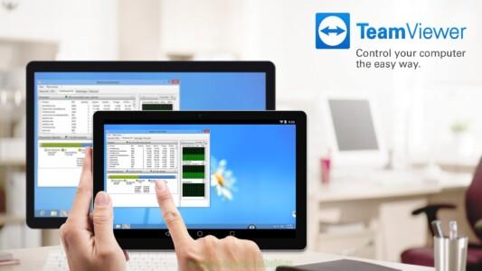 TeamViewer скриншот 7