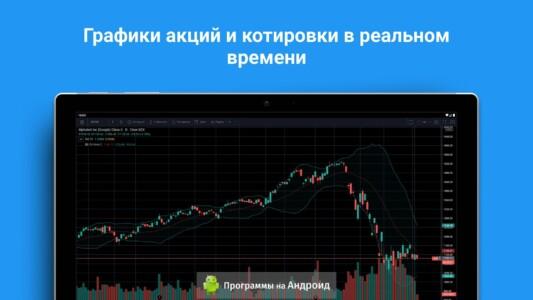 TradingView скриншот 7