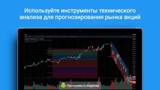 TradingView скриншот 8