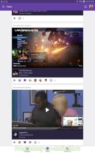 Twitch (Твич) скриншот 10