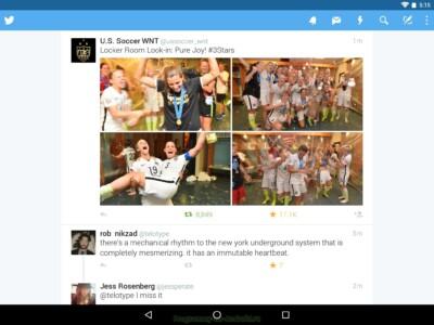 Твиттер скриншот 6