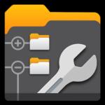 X-plore File Manager для Андроид